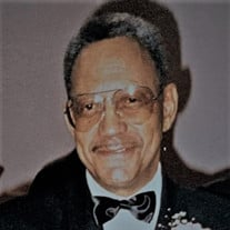 Mr Kenneth Earl Russell Sr