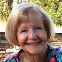 Shirley A. Geriets Kirksey