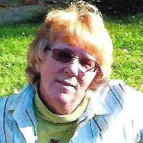 Joyce  Lynn Bartha