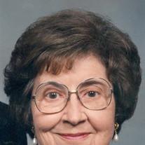 Junetta 'June' Sullivan