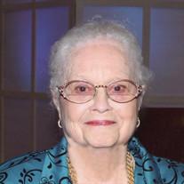 Ellen Eloise Shepard