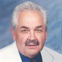 """Marion """"Buddy"""" Eugene Jackson"""