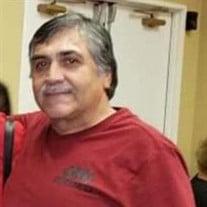 Francisco Pancho Amparo