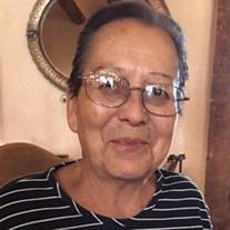 Elodia H. Martinez