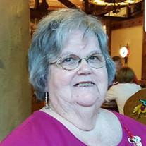 Janice Spradlen Gilley
