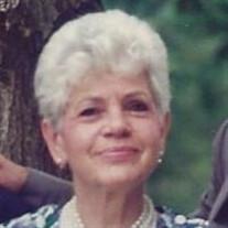 Betty Jo Byrum Martin