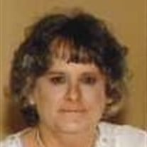 Patricia Sue Lail