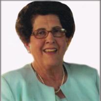 Joyce Hernandez Broussard