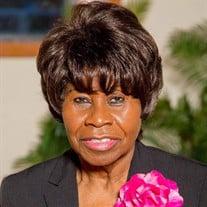 Shirley R. Davis