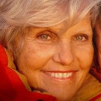 Judy Knapp
