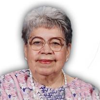Juanita Castillo
