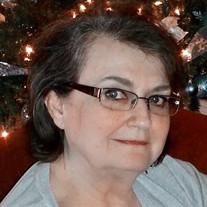 Patricia Ann Judkins