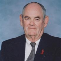 Carl Richard Bell