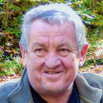 HENRY PETERA