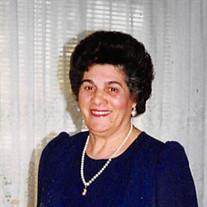 Francesca Barreca
