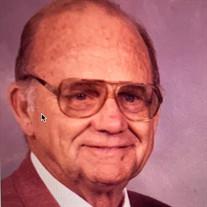 "Rich Rudolph ""Rudy"" Hayes"