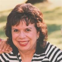 Dr. Martha Coachman McBride