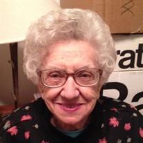 Bernice Muszynski