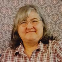 Janet Lynn Spangler