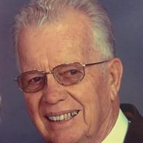 Marvin F. Berhow