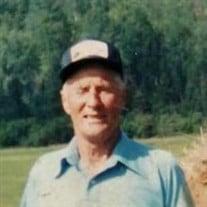 Raymond Arthur Peterson