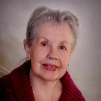 Eileen Marie Kilbourn
