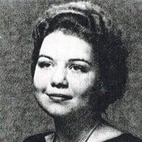 Eleanor Lea Cossairt