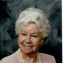 """Constance Janet """"Jan"""" Hallmark"""