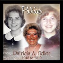 Patricia Ann Fidler