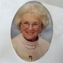 Frances D Ernest