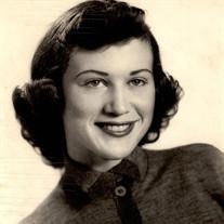 Mrs.  Joyce Dean Warren  Pollick