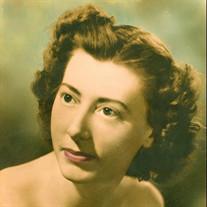Doris Scott