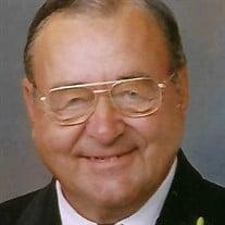James  F. Olinger