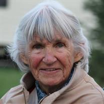 Ms. Mary Faith Pieratt