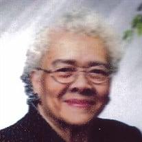Mother Dovie Wardlow
