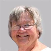 Joan Medendorp