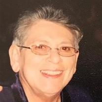 Patricia Ann (Salhaney) Cahoon