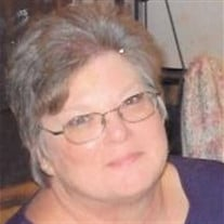 Judy Denise Jones
