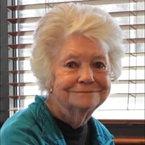 Martha Jane Williams