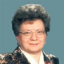 Marita F. Hasenour