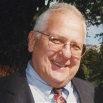 Chester Edward Szymczak