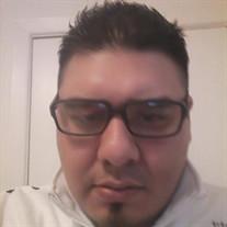 Juan Pedro Avalos Jr