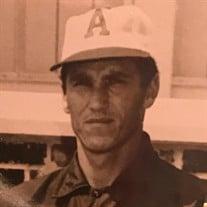 Dennis Burau