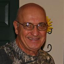 Harold Wesley Gibson