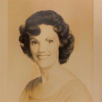 """Ella """"Joan"""" Fisher"""