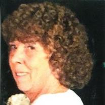Beverly Ann Rowe