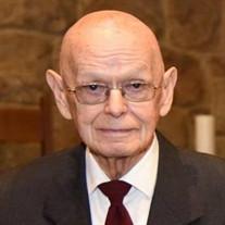 Linford S. Bastian, Sr.