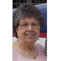 Gail Barbara Brown Cantu