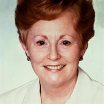 Mary Lois Kauffman