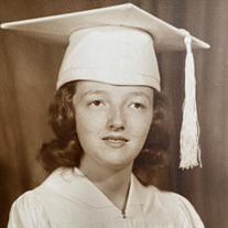 Rosella Marie McGuire
